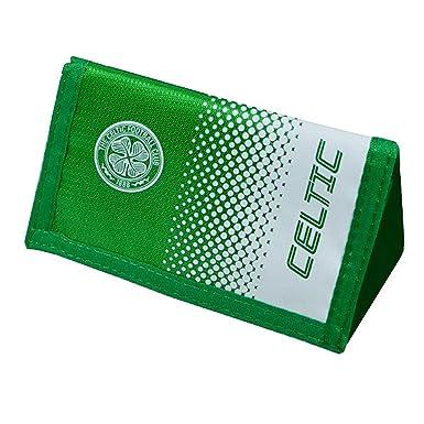 d4a6db8ce Celtic Fade Wallet - New 2016 17 Design  Amazon.co.uk  Shoes   Bags