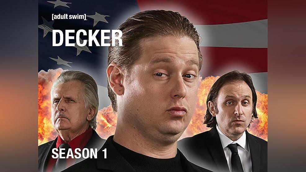 Decker Season 1