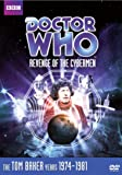 Doctor Who: Revenge of the Cybermen (Story 79)