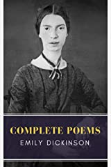 Emily Dickinson: Complete Poems Kindle Edition