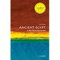 Ancient Egypt: A Very Short Introduction (Very Short Introductions)