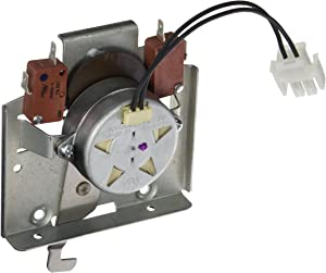General Electric WB14T10018 Door Lock Motor and Switch Assembly