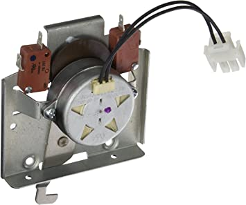 General Electric WB14T10018 Door Lock Motor and Switch Assembly - - Amazon.com