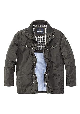 85ee16ffc3af23 Michaelax-Fashion-Trade Redpoint - Leichte Herren Übergangsjacke Quain  (R741833012000): Amazon.de: Bekleidung