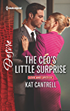 The CEO's Little Surprise (Love and Lipstick)