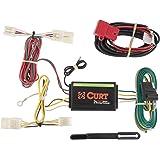 CURT 56165 Custom Wiring Harness
