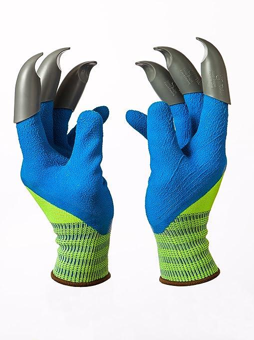 Amazon.com : Garden Genie -Honey Badger garden gloves- all women\'s ...