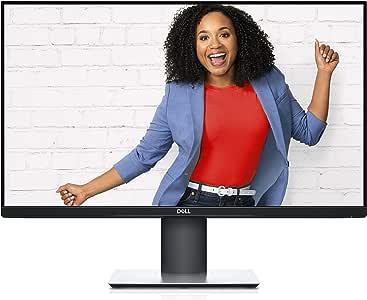 "Dell S-Pro 27 Monitor: S2719HS, 27"" Full HD 1920 x 1080, Thin Bezel, Flicker Free Screen with ComfortView, VESA Mount"