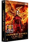 Hunger Games - La Révolte : Parties 1 & 2 [Édition Limitée]