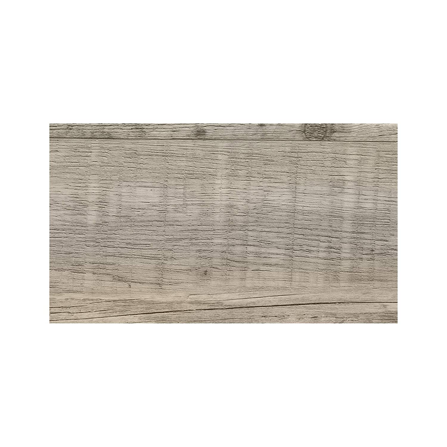 Elegant Vinyl Plank Flooring from The Ascent Collection by Finesse Floors Interlocking Floating Planks in Appalachia 21.42 Square Feet of Flooring Per Carton
