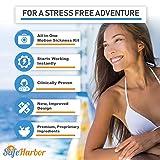 SafeHarbor Motion Sickness Relief and Anti Nausea
