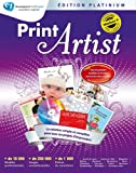 Print artist - édition platinium