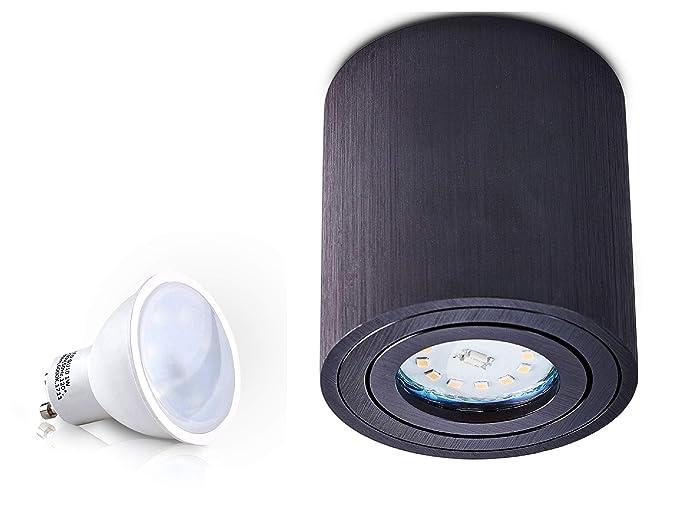 Plafoniera Da Incasso Led : Palermo lampada plafoniera da watt e volt luce con led