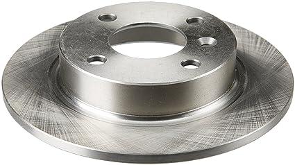 ABS 16123 Discos de Frenos, la Caja Contiene 2 Discos de Freno