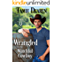 Wrangled by the Watchful Cowboy (Sage Valley Ranch Book 3)
