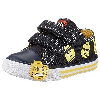 Lego - Zapatillas de Baloncesto de Tela para niños, Color ...