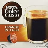 Nescafé Dolce Gusto Caffè Grande Intenso, 16 Capsules