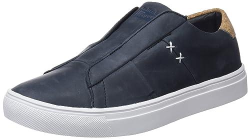 Asics Onitsuka Tiger Appian, Zapatillas sin Cordones Unisex Adulto, Negro Black 9090, 36 EU: Amazon.es: Zapatos y complementos