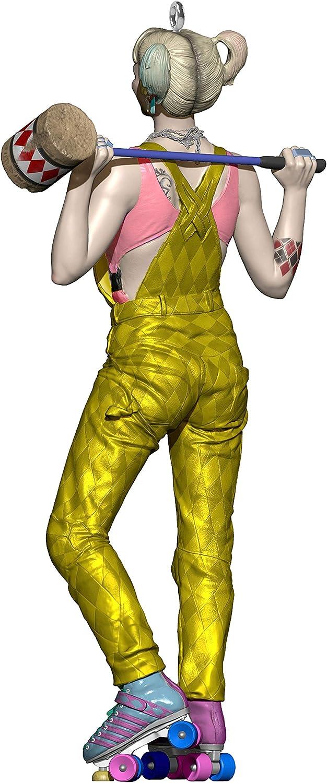 Harley Quinn/™ Birds of Prey/™