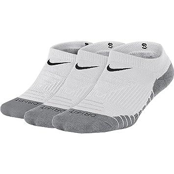 Nike Y Nk Dry Cush NS 3pr Calcetines, Niños: Amazon.es: Deportes y aire libre