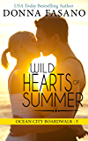 Wild Hearts of Summer: The Inheritance (Ocean City Boardwalk Series, Book 3)