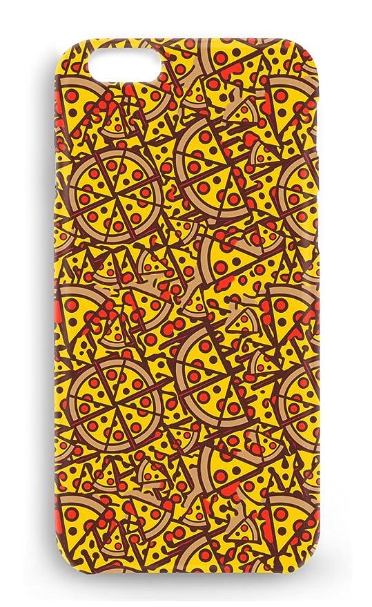 Funda carcasa pizza cartas para Samsung Galaxy A7 plástico ...