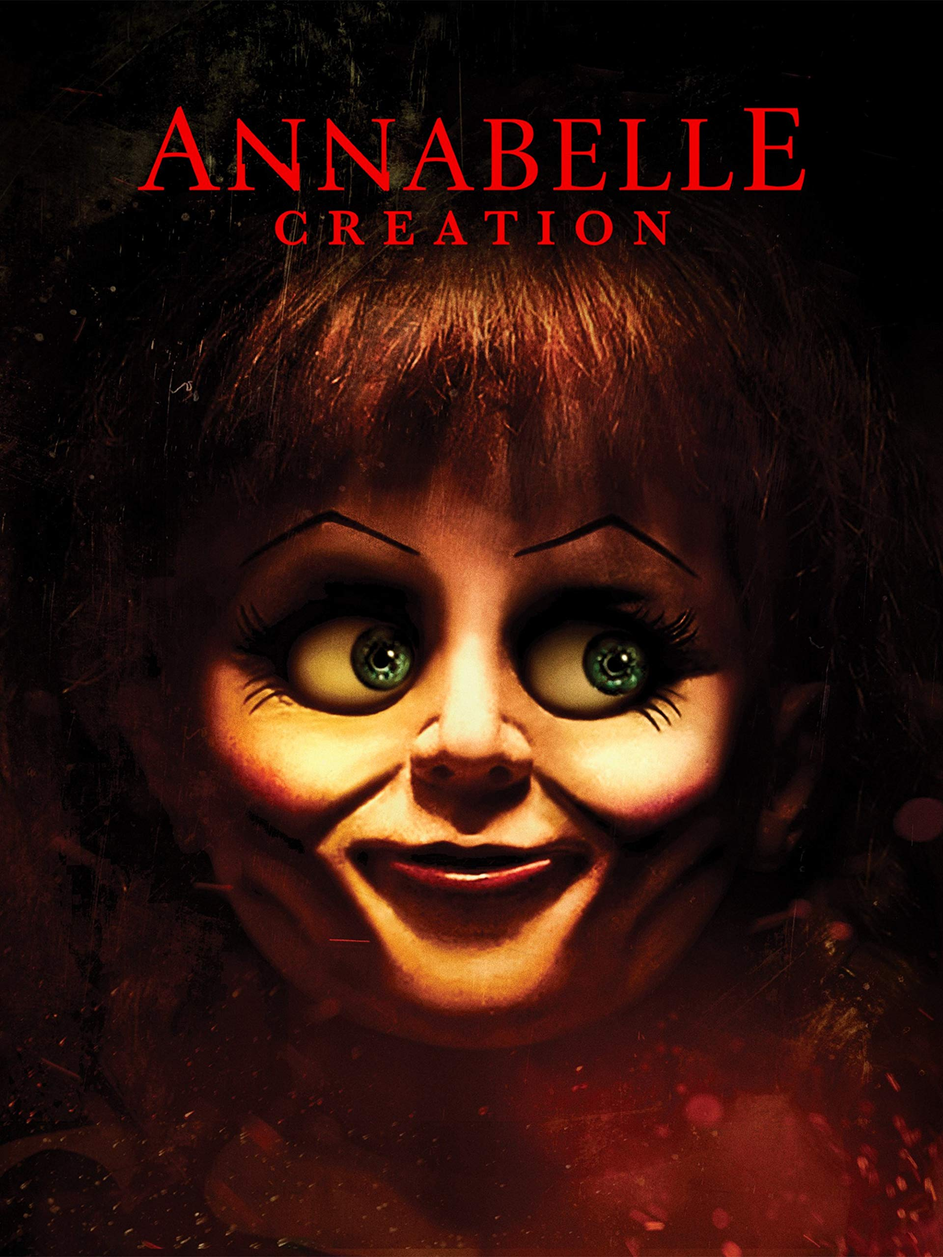 Watch Annabelle Creation Prime Video