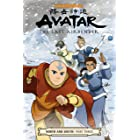 Avatar: The Last Airbender--North and South Part Three (Avatar: The Last Airbender: North and South Book 3)