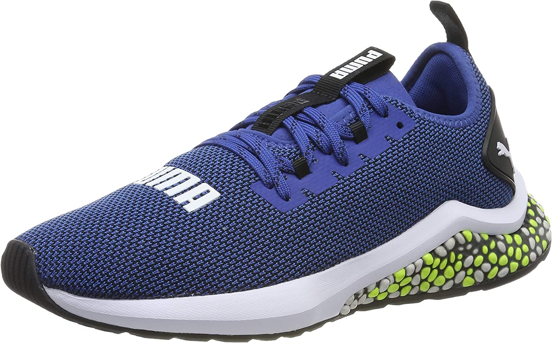 PUMA Hybrid Nx Jr, Zapatillas de Running Unisex niños: Amazon.es: Zapatos y complementos