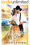 A Question of Faith (Question Series)