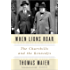 When Lions Roar: The Churchills and the Kennedys