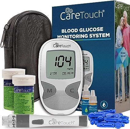 comprar máquina de control de diabetes en línea