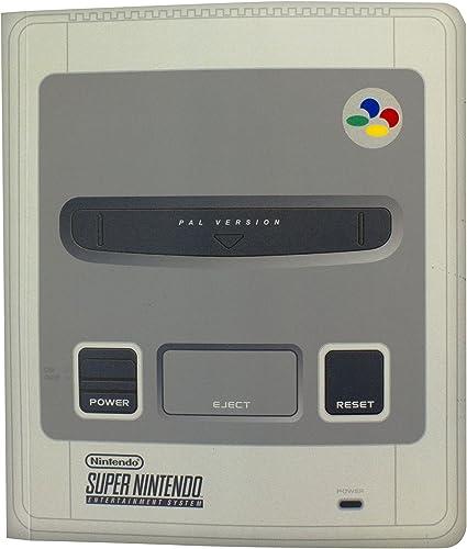 Todo para el streamer: Paladone PP3962NN - Cuaderno diseño Nintendo