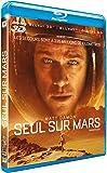 Seul sur Mars [Blu-ray 3D + Blu-ray + Digital HD]