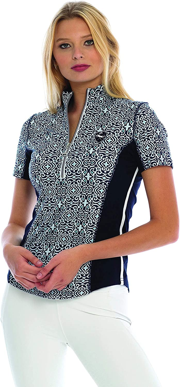 Goode Rider Ladies/' Ideal Show Shirt
