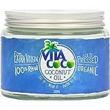 Vita Coco Extra Virgin Organic Coconut Oil (500ml)