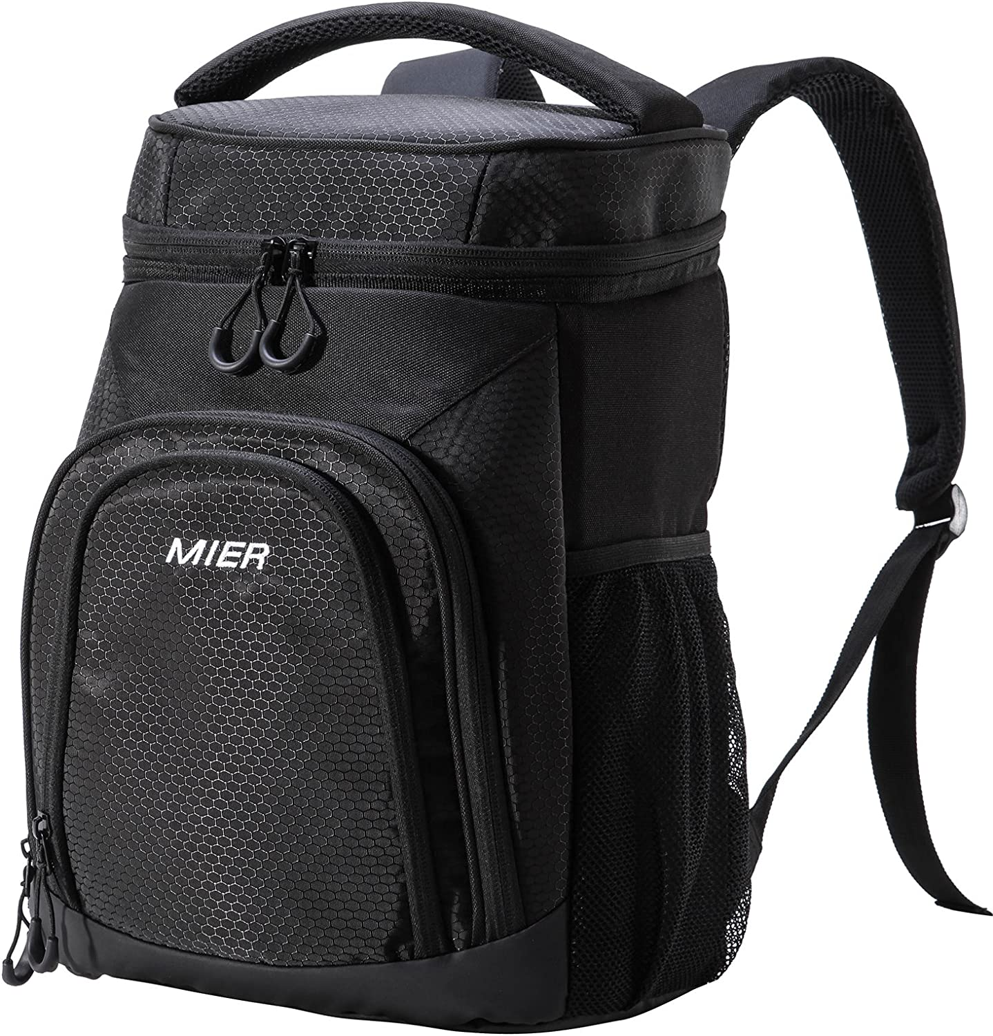DAUSROOB Insulated Cooler Backpack