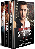 Chiltern Hotel Series: Box Set 1 (A Protective Alpha Male Romance Books 1-3) (Chiltern Hotel Series Box Set)