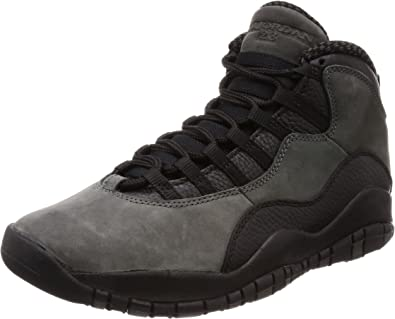 Nike Air Jordan 10 Retro Dark Shadow
