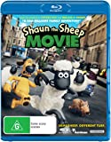 Shaun The Sheep Movie (Blu-ray)