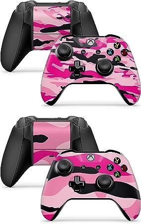 giZmoZ n gadgetZ GNG Skin Adhesivo de Vinilo de Pink Camo para la ...