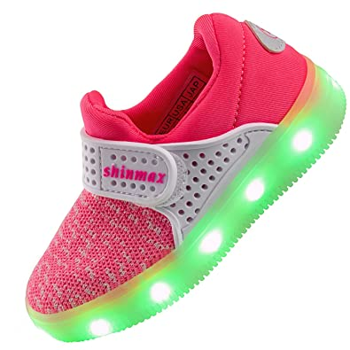 4f98948c055aa Shinmax LED Chaussures