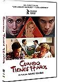 Cuando Tienes 17 Años [DVD]