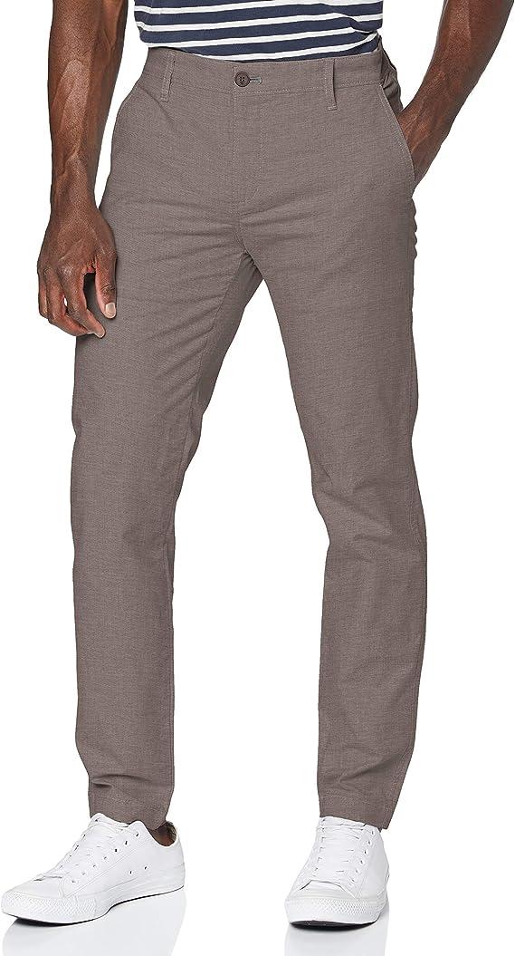 Dockers Casual Chino Tapered-Lite Pantaloni Uomo