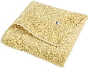 Southern Tide Home Performance 5.0 Bath Towel, 30 x 54, Yellow