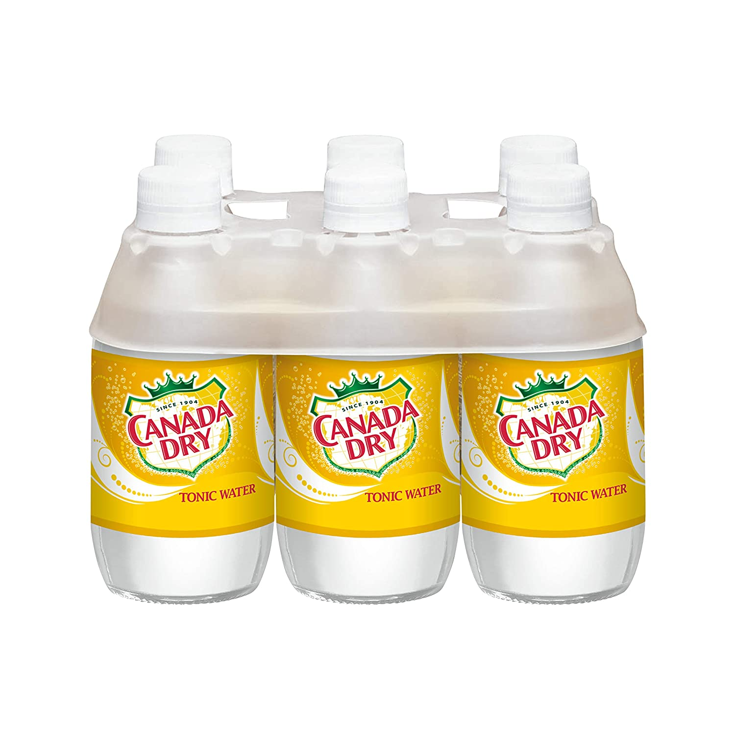 Canada Dry Tonic Water, 10 Fl Oz (pack of 6) 817ld2BXqGIL