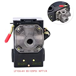 lefoo pressure switch