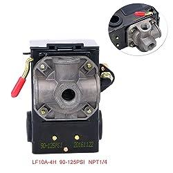lefoo pressure switch