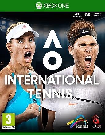 """Résultat de recherche d'images pour """"ao international tennis cover"""""""