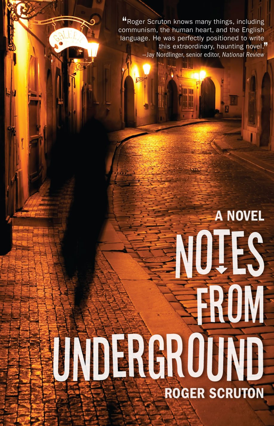 Notes from Underground pdf epub
